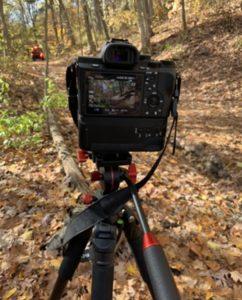 Run-and-gun video